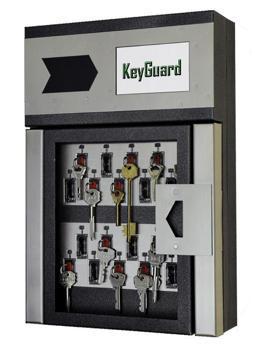 New 2020 low cost 10-20 keys management system